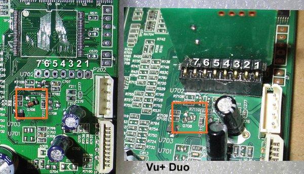 ST Microelectronics VN800S *5 Stück* *NOS*
